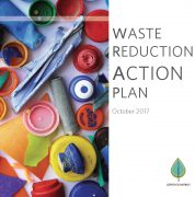 Lloyd EcoDistrict Waste Reduction Action Plan 2017