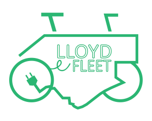 Lloyd E-Fleet Logo