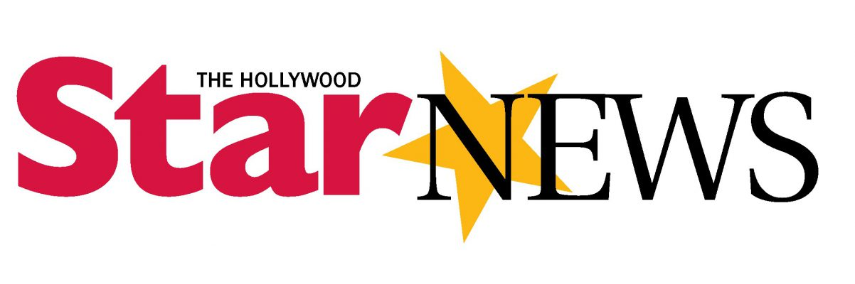 Hollywood Star News Logo