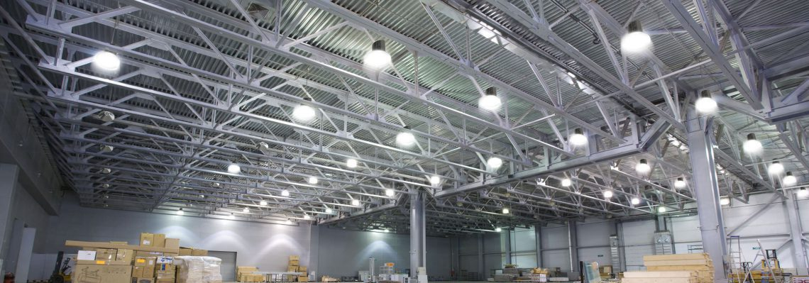 High Bay Lighting: A Great Opportunity for Energy Savings