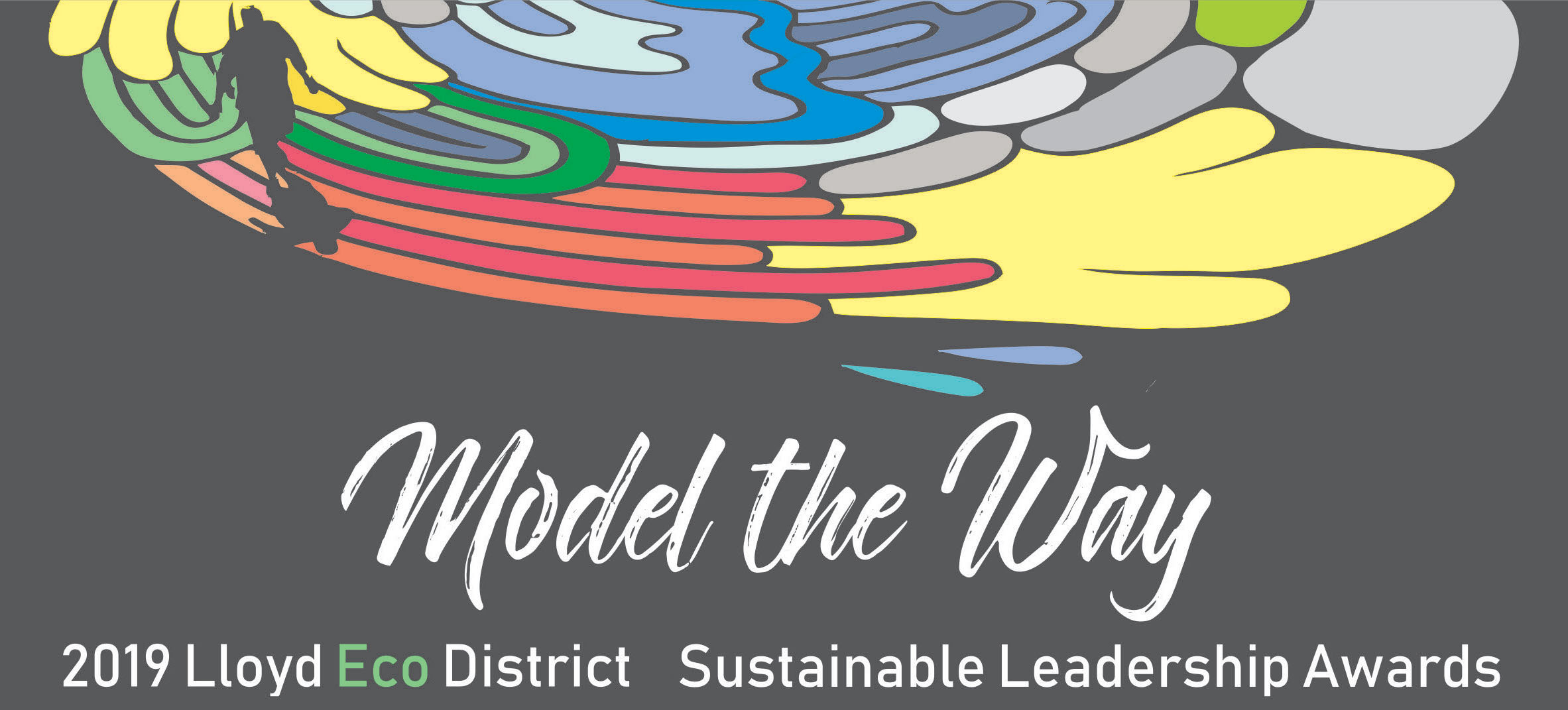2019 Model the Way Sustainable Leadership Awards