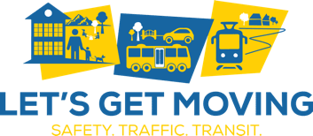 Let's Get Moving: Vote YES on Transportation Measure 26-218