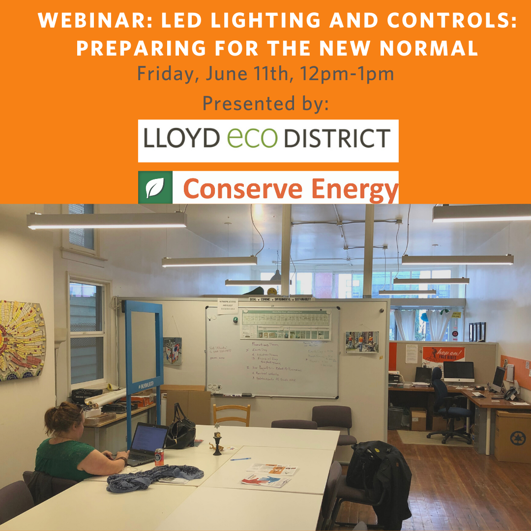 LED Lighting and Controls: Preparing for the New Normal (Webinar)