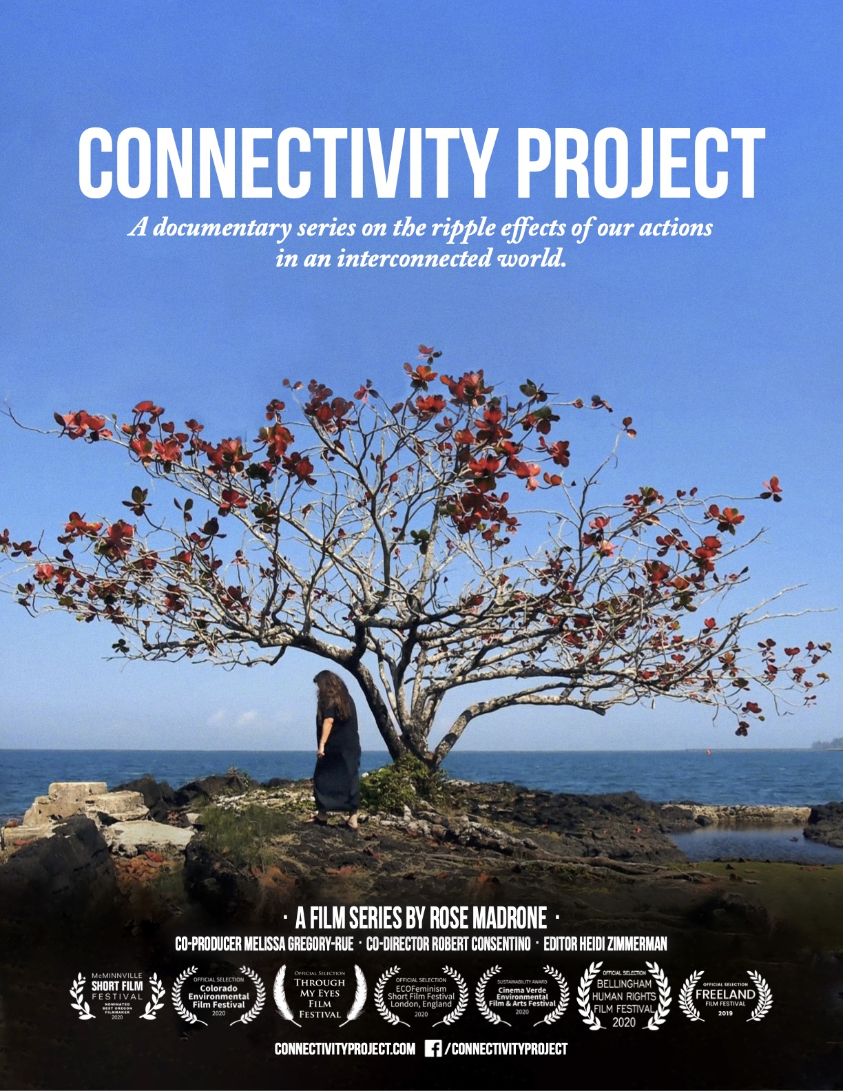 """Get Involved with the """"Connectivity Project"""""""